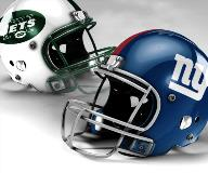 New York Jets vs New York Giants