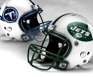 Tennessee Titans vs New York Jets