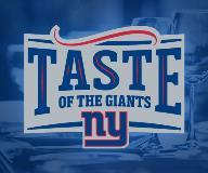 Taste of the Giants