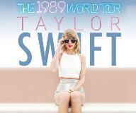 Taylor Swift - The 1989 World Tour