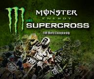 2015 Monster Energy Supercross