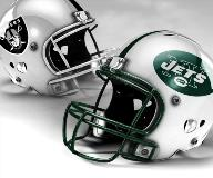 Oakland Raiders vs New York Jets