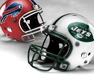 Buffalo Bills vs New York Jets