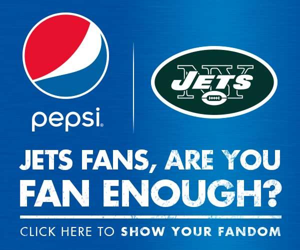 Pepsi - Jets