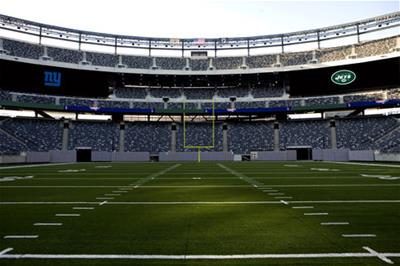 Technology at MetLife Stadium