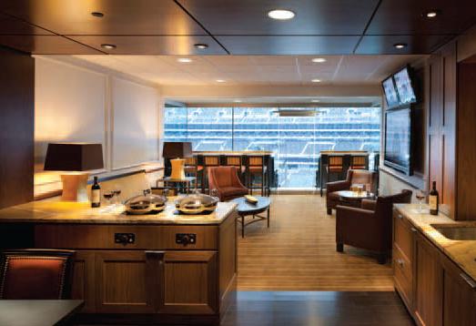 Metlife Stadium Hertz Five Star Suites