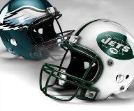 Philadelphia Eagles vs New York Jets