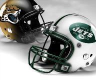 Jacksonville Jaguars vs New York Jets