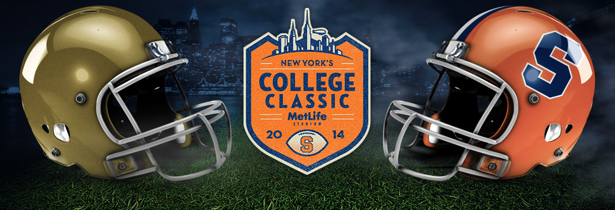New York College Classic