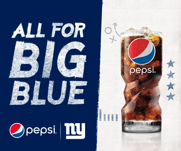 Pepsi-Giants