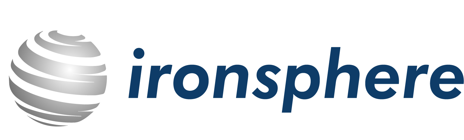 Ironsphere logo