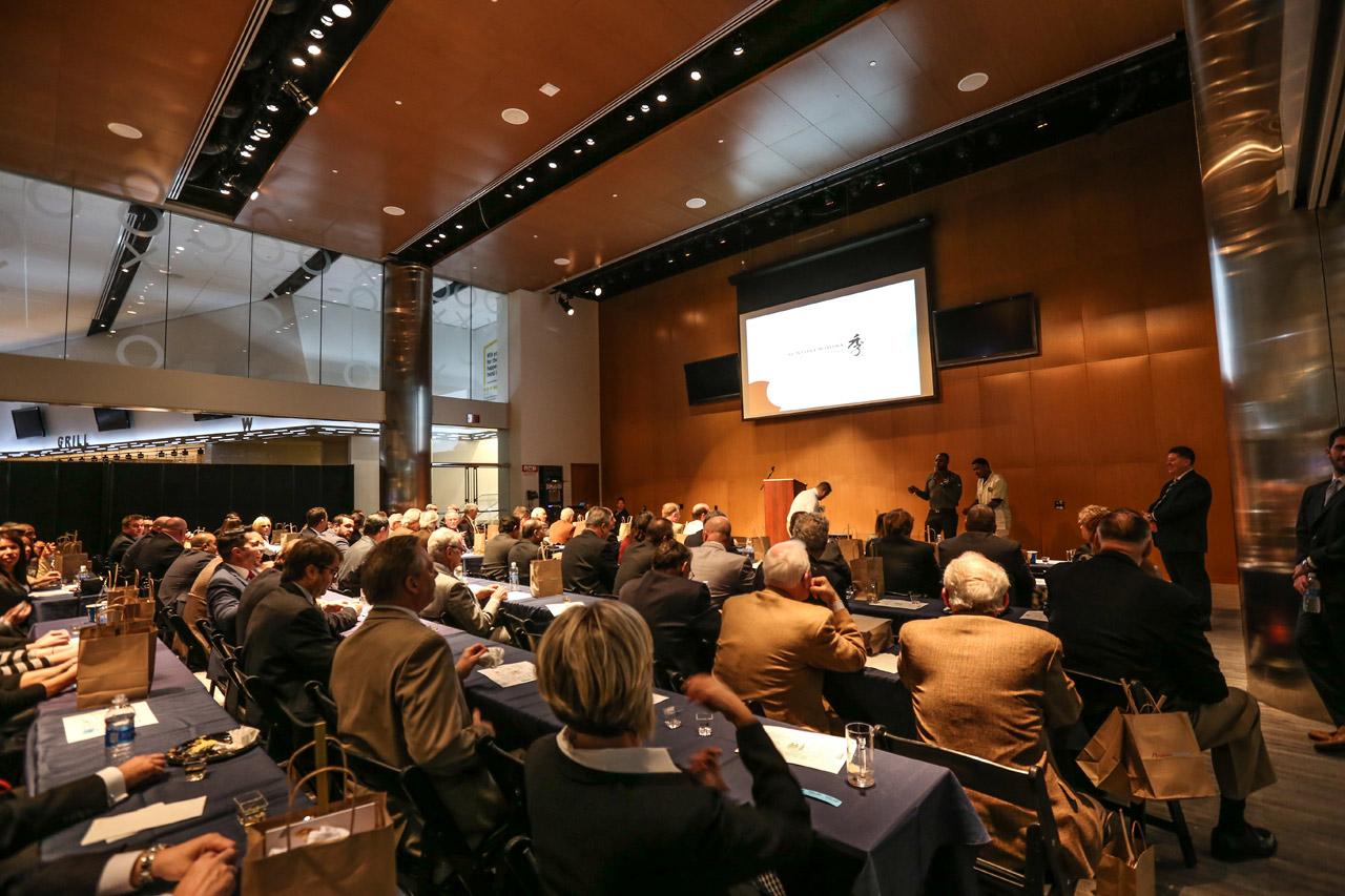 Corporate Event Venues In New York Metlife Stadium
