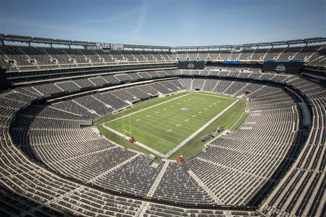 Hotels Close To Metlife Stadium