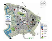 Metlife Stadium Parking Map Uber